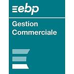 EBP Gestion Commerciale ACTIV - Licence perpétuelle - 1 poste - A télécharger