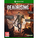 Dead Rising 4 ( XBOX ONE )