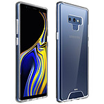 Avizar Coque Transparent pour Samsung Galaxy Note 9