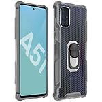 Avizar Coque Gris pour Samsung Galaxy A51