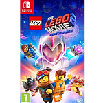 Lego La Grande Aventure 2 (SWITCH)