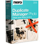 Nero DuplicateManager Photo - Licence perpétuelle - 1 poste - A télécharger