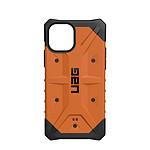 UAG - Coque iPhone 12 6.1' PATHFINDER - Orange