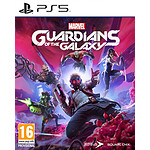 Marvel s Guardian of The Galaxy (PS5)