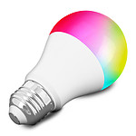 Avizar Ampoule connectée Multicolore pour Pour les appareils compatible avec IOS et Android system