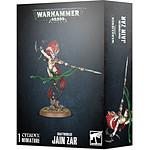 Warhammer 40k - CraftWorlds Jain Zar