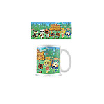 Animal Crossing - Mug Lineup
