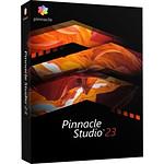 Pinnacle Studio 23 - Licence perpétuelle - 1 poste - A télécharger