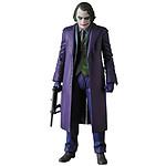 Batman The Dark Knight Rises - Figurine Medicom MAF Joker Ver. 2.0 16 cm