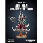 Warhammer 40k - Ahriman l'Archi-sorcier des Thousand Sons