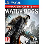 Watch Dogs HITS (Playstation 4)