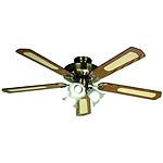 Farelek - Ventilateur de plafond reversible - 108841