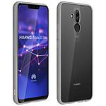 Avizar Coque Transparent pour Huawei Mate 20 lite