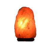 Zen'Arôme - Lampe en Cristal de Sel d'Himalaya Rock