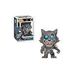 Five Nights at Freddy's The Twisted Ones - Figurine POP! Twisted Wolf 9 cm