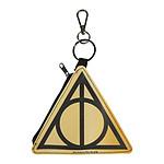 Harry Potter - Porte-monnaie Mini Deathly Hallows
