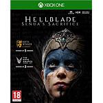 Hellblade Senua s Sacrifice (XBOX ONE)