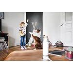 Bosch - Caméra Intérieure 360° - Blanc