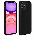 Avizar Coque Noir pour Apple iPhone 11