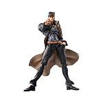 JoJo's Bizarre Adventure - Figurine Super Action Chozokado (Jotaro Kujo Ver.1.5) 16 cm