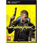 Cyberpunk 2077 Day One Edition (PC)