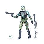 Star Wars Episode III Black Series - Figurine Clone Commander Gree 2017 Exclusive 15 cm