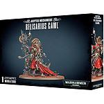 Warhammer 40k - Adeptus Mechanicus Belisarius Cawl