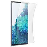 Avizar Film protecteur Transparent pour Samsung Galaxy S20 FE