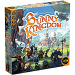 Jeu Iello - Bunny Kingdom (FR)