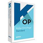 OmniPage Standard - Licence perpétuelle - 1 poste - A télécharger