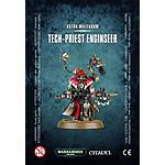 Warhammer 40k - Astra Militarum Tech-Priest Enginseer