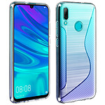 Avizar Coque Blanc pour Huawei P Smart 2019 , Honor 10 Lite