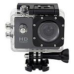 YONIS Caméra sport waterproof Noir Y-4488