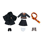 Harry Potter - Accessoires pour figurines Nendoroid Doll Outfit Set (Gryffindor Uniform - Girl)