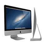 """APPLE iMac 21"""" - 2013 - Intel Core i5 2,7 GHz - 16 Go Ram - HDD 1 To - Reconditionné"""