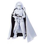 Star Wars Episode IX - Figurine Black Series First Order Elite Snowtrooper Exclusive 15 cm