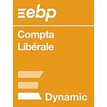 EBP Compta Libérale DYNAMIC - Licence 1 an - 1 poste - A télécharger
