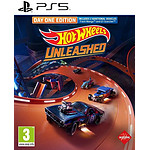 Hot Wheels Unleashed Day Edition (PS5)