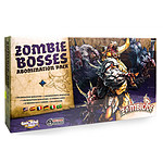 Jeu Zombicide Black Plague : Zombies Bosses Abomination Pack