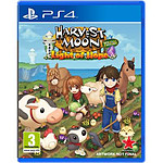 Harvest Moon Light of Hope Collector's Edition (PS4)