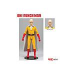One Punch Man - Figurine Saitama 18 cm