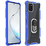 Avizar Coque Bleu pour Samsung Galaxy Note 10 Lite
