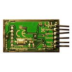 Creasol Détection De Coupure D'alimentation Avec Transmission Multi Fréquences CREA_BATT