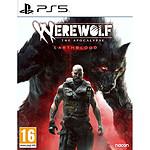 Werewolf The Apocalypse Earthblood (PS5)