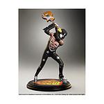 Kiss - Statuette Rock Iconz 1/9 The Starchild (ALIVE!) 20 cm