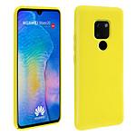 Avizar Coque Jaune pour Huawei Mate 20