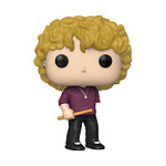 Def Leppard - Figurine POP! Rick Allen 9 cm