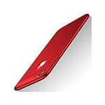 Cellys Coque perforée pour iphone  8 Rouge