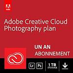 Graphisme/Photo Adobe Systems