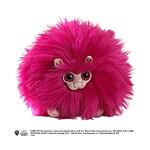 Harry Potter - Peluche Pygmy Puff Pink 15 cm